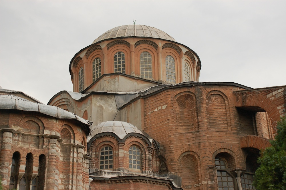 Istanbul | Chora Church | Grand Bazaar | Yale ISM Study Tours